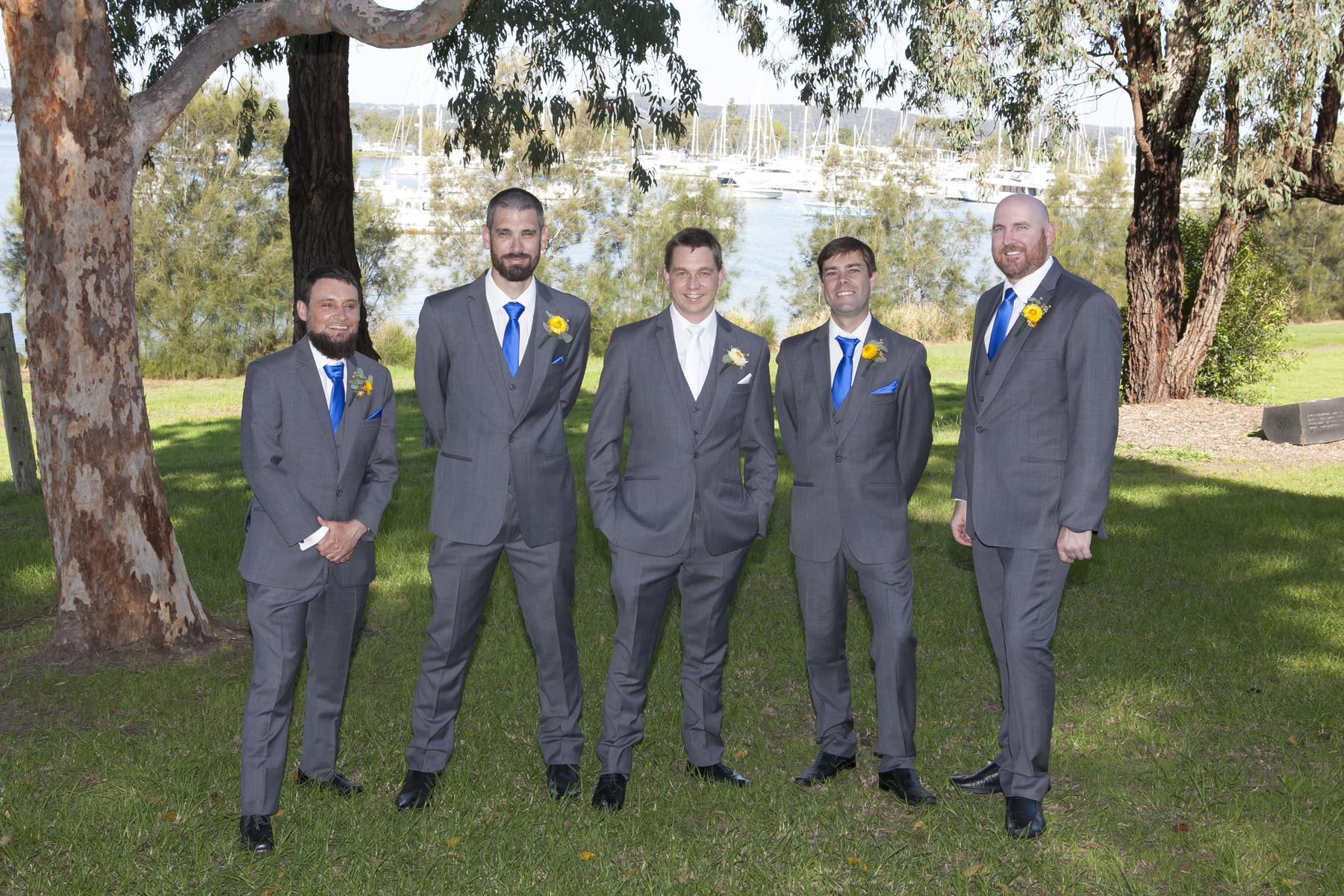 Rundle Weddings - Alanna and Shane | Rundle Tailoring | Real