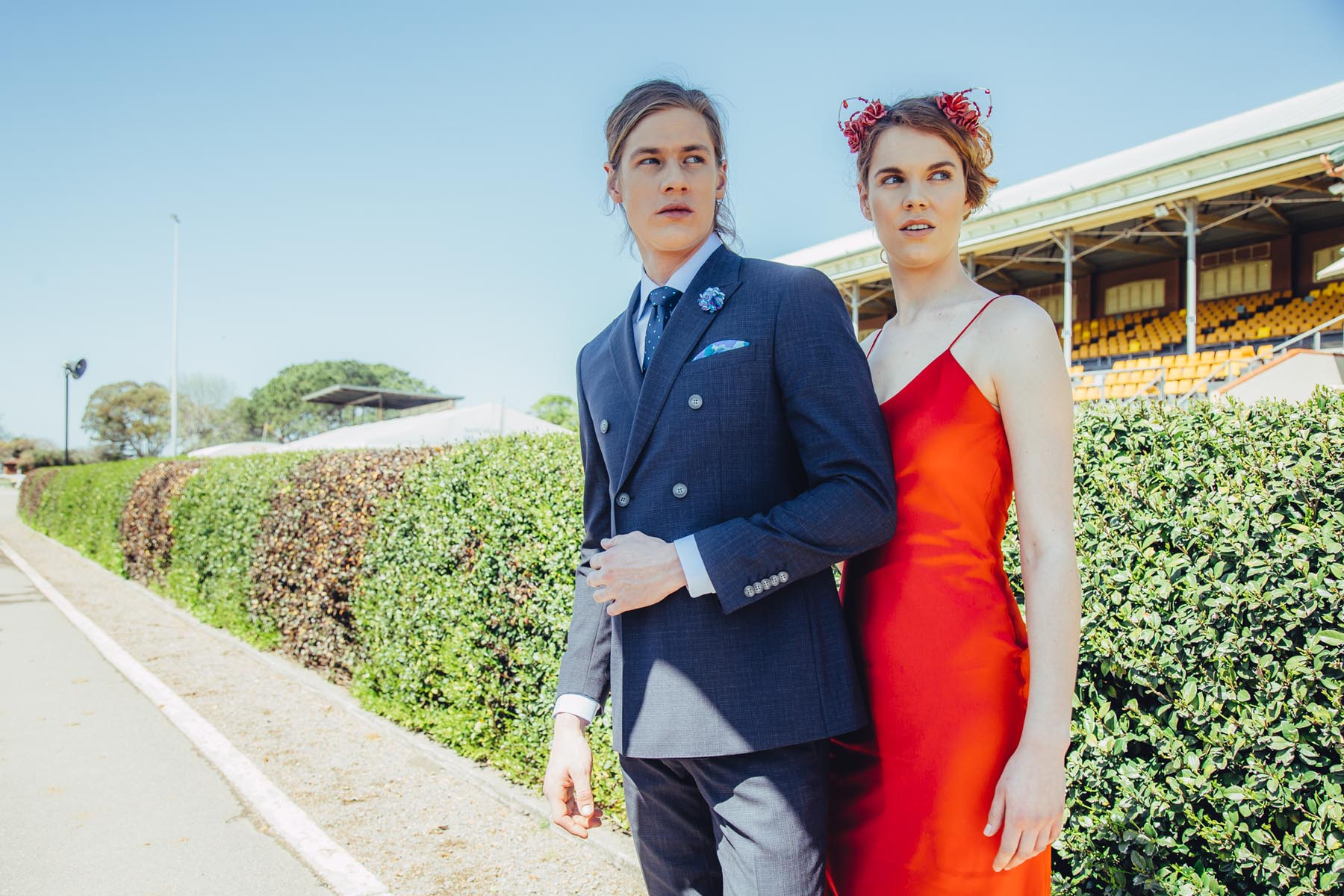 Gentlemen's Guide – what to wear to the Spring Racing Carnival