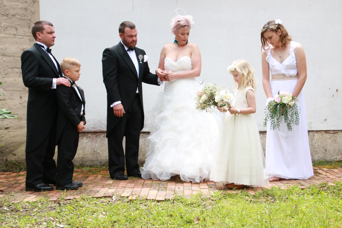 Rundle Weddings Shelly And Simon Rundle Tailoring Real Weddings