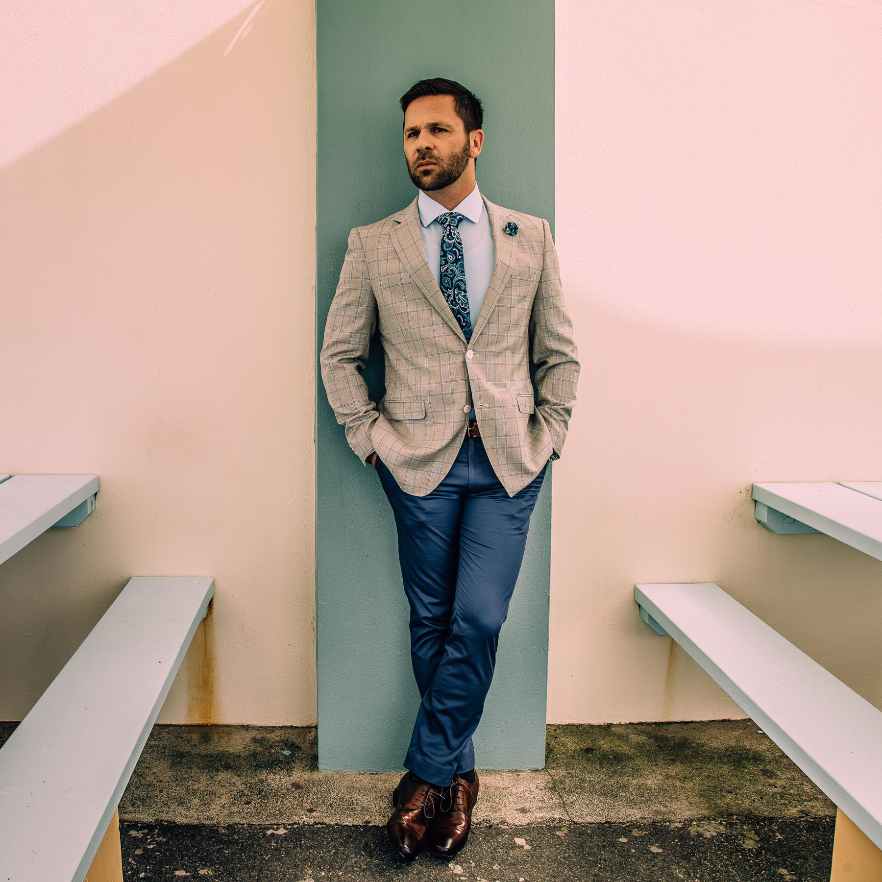 The Gentlemen S Guide On What To Wear To The Races Rundle Tailoring
