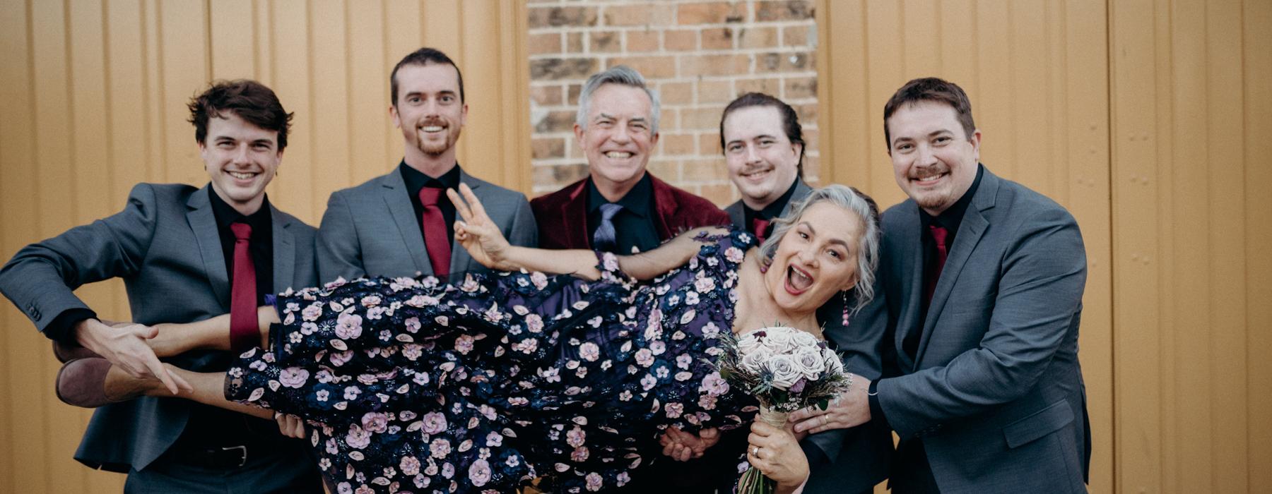 Rundle Weddings