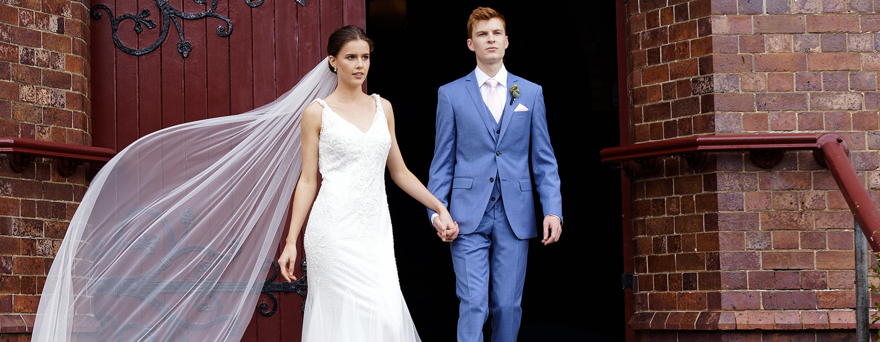 What to Wear: A grooms guide on wedding styles and dressing etiquette