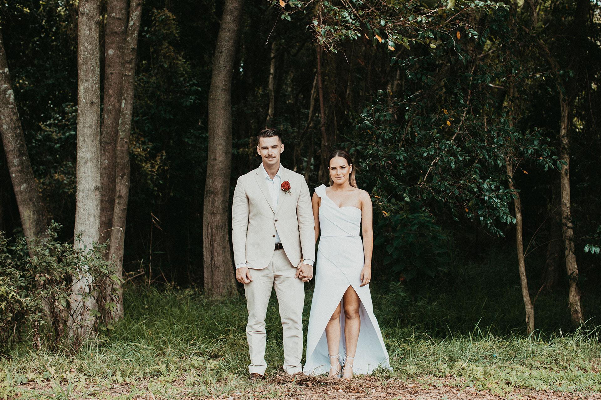 Daniel & Kayla – Stanley Park Wedding