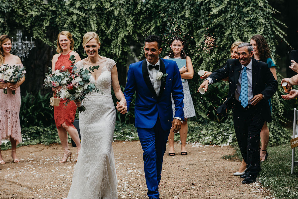 Jose and Narelle – Southern Highlands Wedding