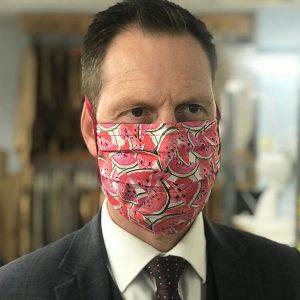 Face Masks - Adult