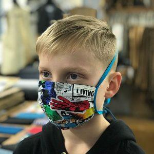 Face Mask - Kids